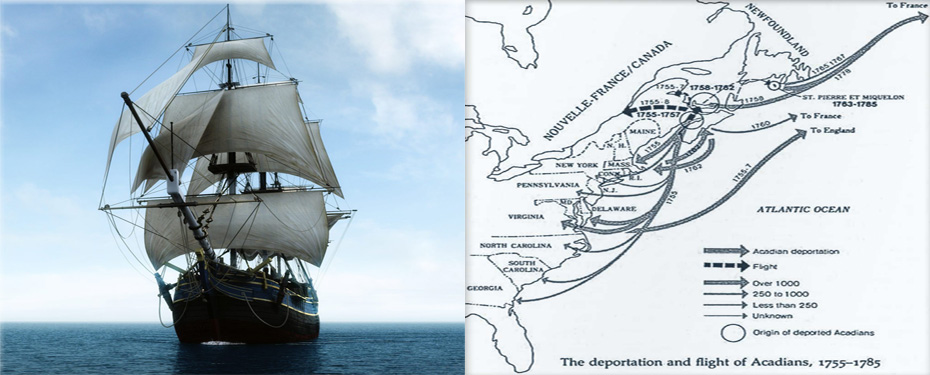 Notes On Ship Arrivals In The New England Colonies