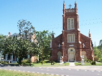 St. Michael the Archangel Catholic Church